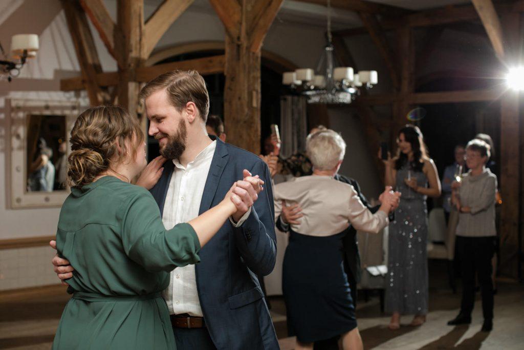 Party Münster Hochzeitsfotos